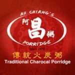 Ah Chiang's Porridge
